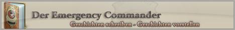 Der Emergency Commander